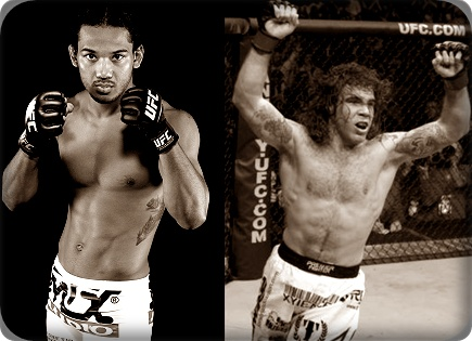 UFC on Fox preview: Ben Henderson takes on Clay Guida for chance at lightweight title
