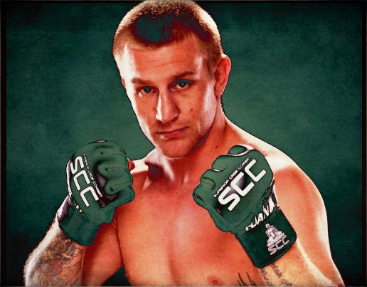 John Alessio vs. Ryan Healy set for Score Fighting Series on March 16th