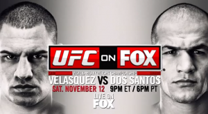 ufc on fox-cain-junior