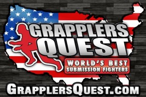 Grapplers Quest logo