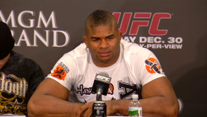 Alistair Overeem vs. Travis Browne set for UFC on FOX Sports 1 in August