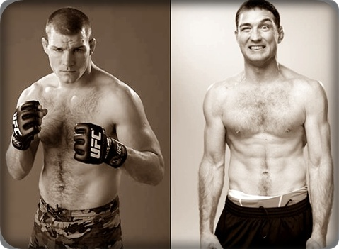 """TUF 14 Finale preview: Michael Bisping welcomes Jason """"Mayhem"""" Miller back to the UFC"""