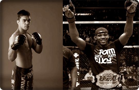 UFC 140 preview: Can Lyoto Machida end the Jon Jones era?