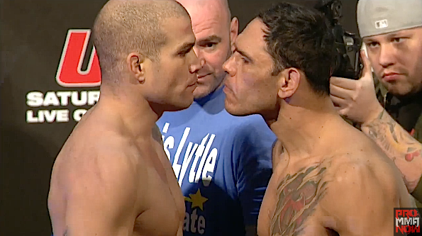 UFC 140 main card recap: 'Minotoro' destroys Tito Ortiz