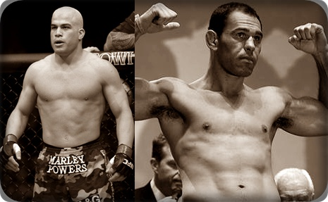 UFC 140 preview: Tito Ortiz looks to put on a show against Antonio Rogerio Nogueira