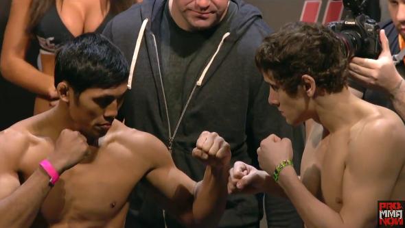 UFC 141 main card recap: Jim Hettes steamrolls Nam Phan en route to lopsided decision victory