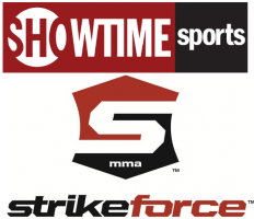 strikeforce on showtime-prommanow