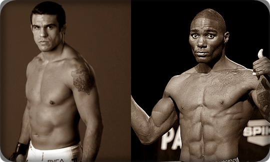 UFC 142 preview: Vitor Belfort welcomes Anthony Johnson to the middleweight division