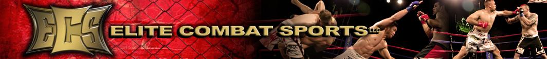 "Elite Combat Sports announces ""The Arrival"" on Jan. 28th"