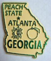 Georgia State Pic