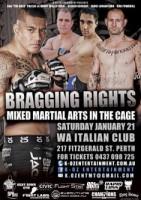 K-Oz Bragging Rights Poster
