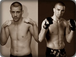 "Duane ""Bang"" Ludwig will face Josh ""The Dentist"" Neer at the UFC on FX show"
