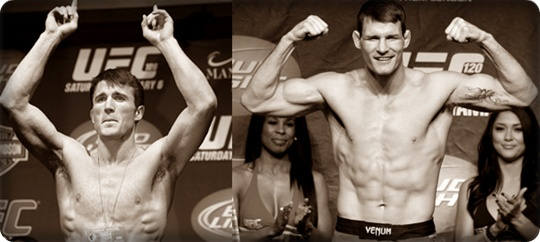 UFC on FOX 2 preview: Chael Sonnen eyes another title shot with win over Michael Bisping