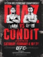 UFC 143