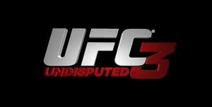 UFC Undisputed 3 Logo