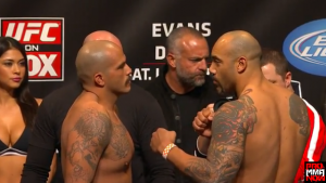 beltran-lavar johnson