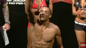 Edson Barboza vs. Evan Dunham added to UFC Fight Night Atlantic City