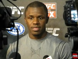 melvin guillard-scrum