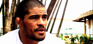 WSOF strips, suspends Palhares