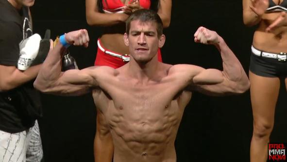 UFC 154: Makdessi vs. Stout and Menjivar vs. Gashimov confirmed for Montreal