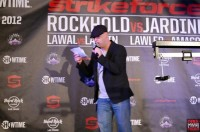 strikeforce rockholt 102