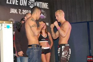 strikeforce rockholt 106