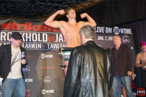 strikeforce rockholt 110