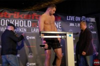 strikeforce rockholt 115