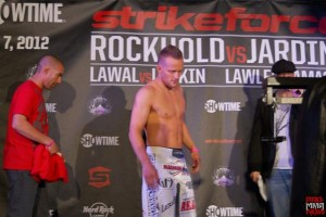 strikeforce rockholt 125
