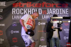 strikeforce rockholt 135