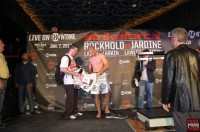 strikeforce rockholt 136