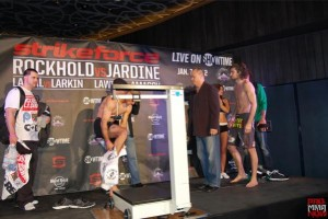 strikeforce rockholt 138