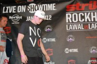 strikeforce rockholt 141