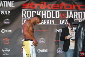strikeforce rockholt 146