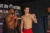 strikeforce rockholt 152