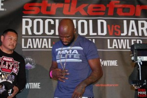 strikeforce rockholt 159