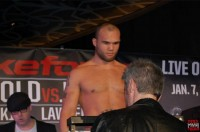 strikeforce rockholt 176