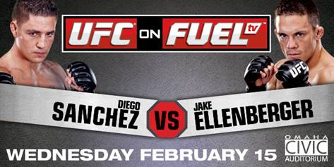 Dillashaw vs. Watson and Brookins vs. Rocha added to UFC on FUEL TV 1 event for Feb. 15
