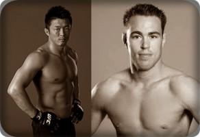 Yoshihiro Akiyama will face Jake Shields at UFC 144