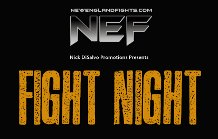 New England Fight Night 2
