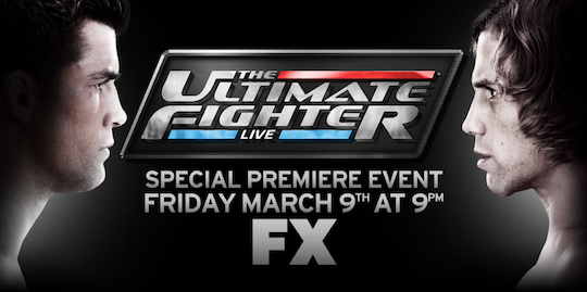 """""""UFC Ultimate Insider"""" previews """"TUF Live"""" with coaches Dominick Cruz and Urijah Faber"""