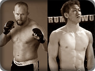 UFC 144 preview: Tim Boetsch looks for third consecutive win against Yushin Okami