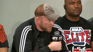 boetsch post ufc 144