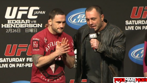 frankie edgar 144 interview