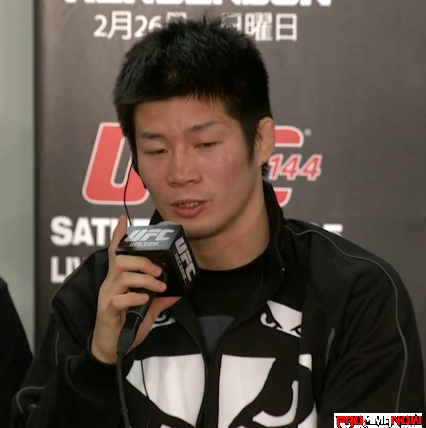 Hatsu Hioki vs. Ricardo Lamas set for UFC on FX 4 on June 22nd