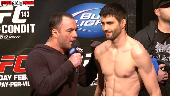 UFC 143 reaction: Carlos Condit executed a perfect gameplan to narrowly defeat Nick Diaz