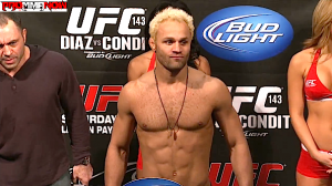 Koscheck is back bashing UFC and Reebok deal