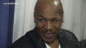 "Mike Tyson verbally slams Money Mayweather in video, ""Scared"""