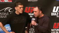 nick diaz-joe rogan-143