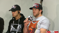 ryan bader ufc 144 post fight presser